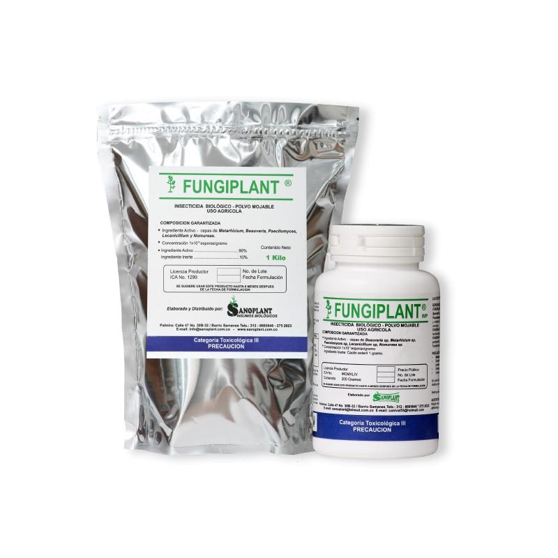 fungiplant