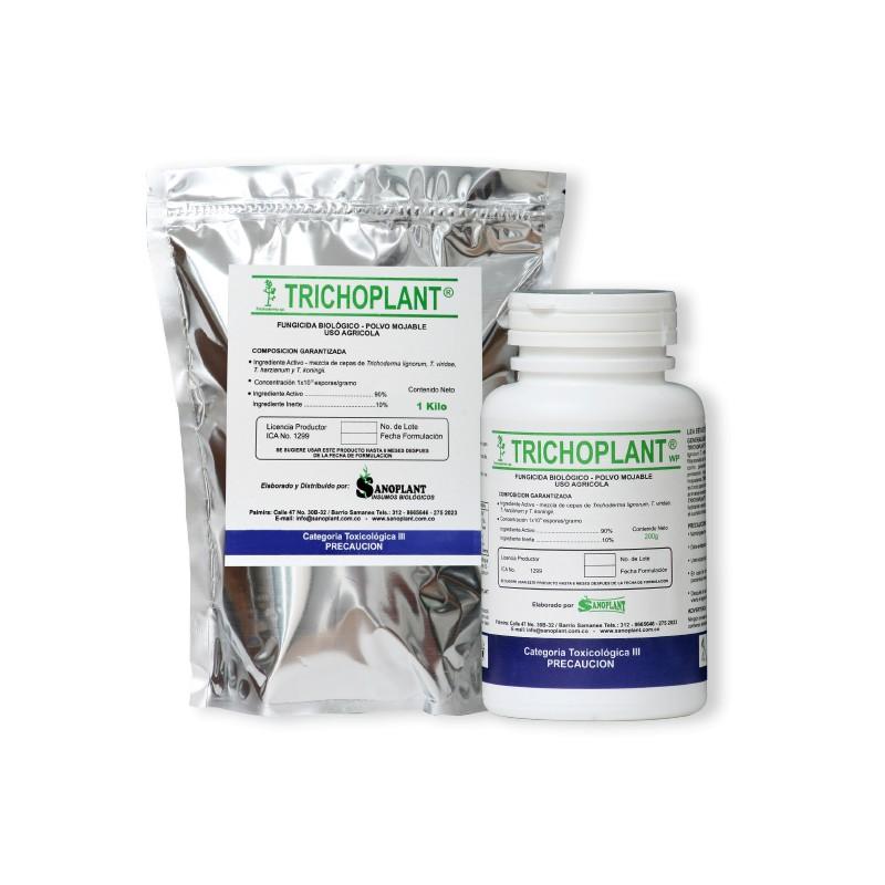 trichoplant