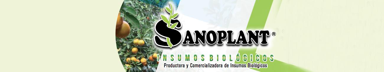 Sanoplant - Insumos Biologicos